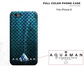 Aquaman_Phone Case